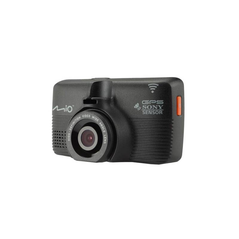 Autokamera Mio MiVue 792 (5415N5480006) čierna + Doprava zadarmo