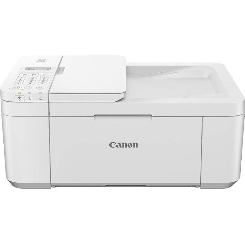 Tiskárna multifunkční Canon PIXMA TR4551 (2984C029) bílé