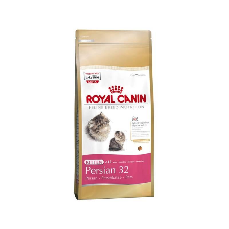 Granule Royal Canin Kitten Persian 10 kg