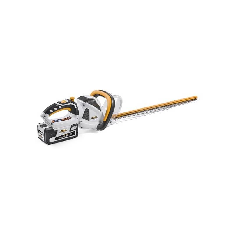 Nožnice na živý plot Alpina H 5648 Li (bez baterie a nabíječky)