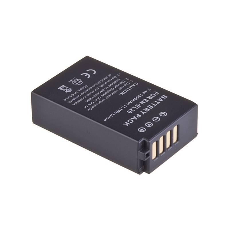 Baterie Avacom Nikon EN-EL20 Li-ion 7,4V 800mAh (DINI-EL20-316N3)