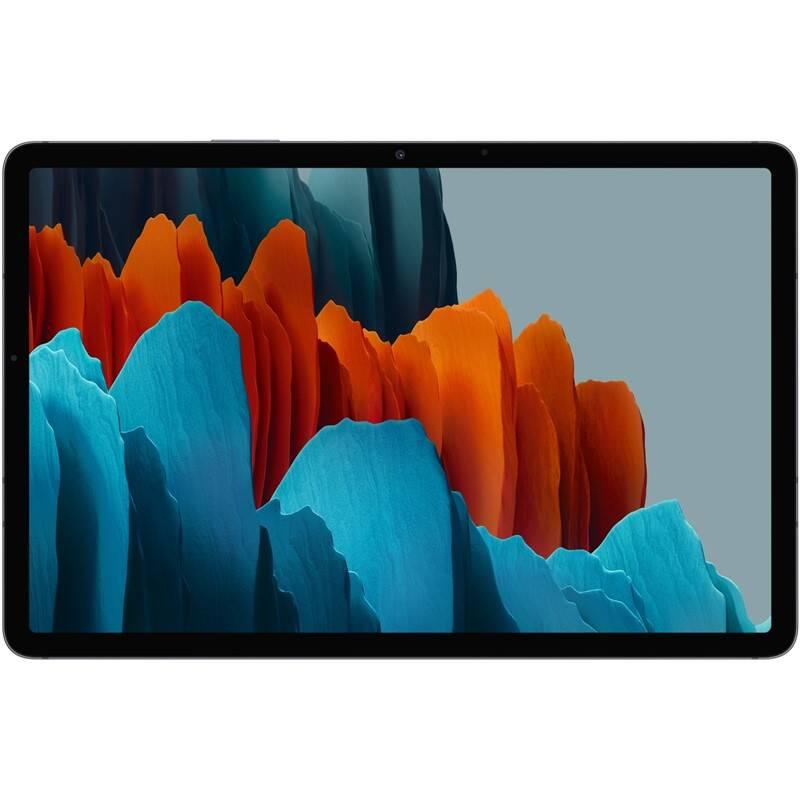 Tablet Samsung Galaxy Tab S7 LTE (SM-T875NZKAEUE) čierny + Doprava zadarmo