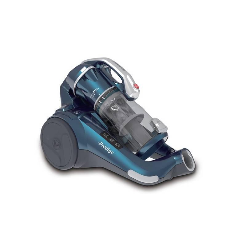 Podlahový vysavač Hoover Prodige PR60ALG 011 modrý