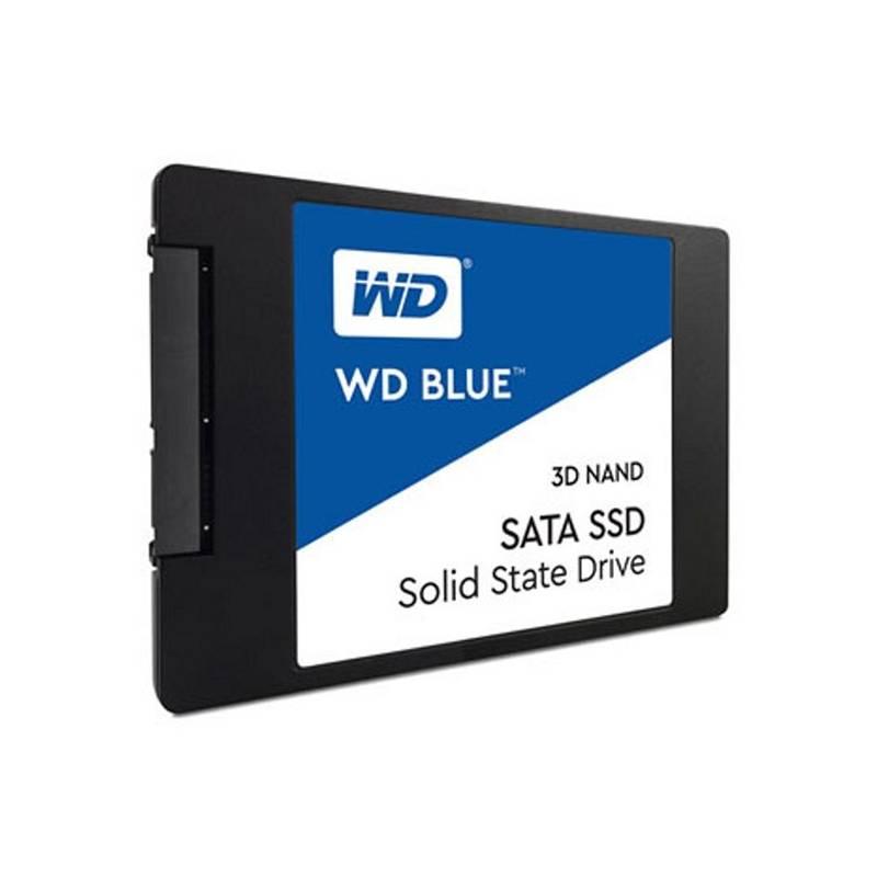 SSD Western Digital 2,5 1TB WD Blue 3D NAND SATAIII 7mm (452441)