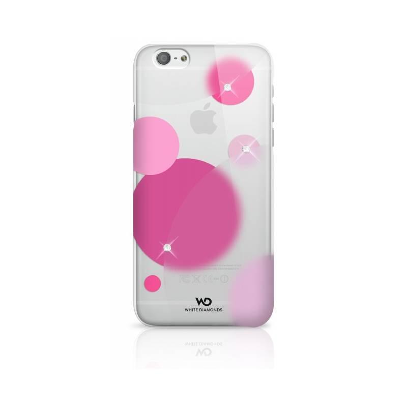 Kryt na mobil White Diamonds Candy pro iPhone 6/6s (WD-1310CDY41) ružový