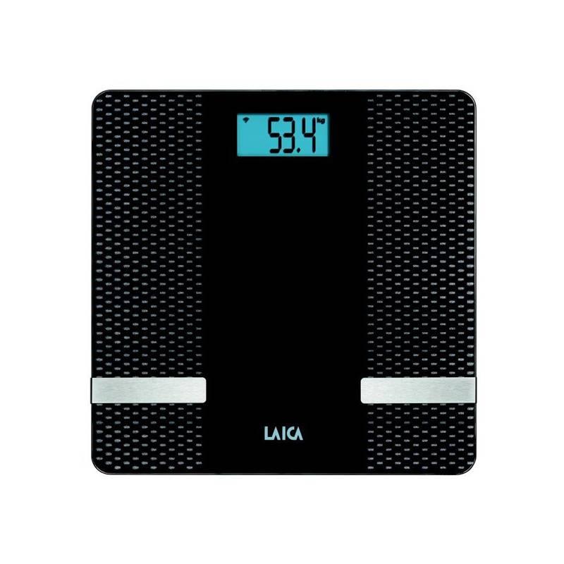 Osobná váha Laica PS7002 čierna