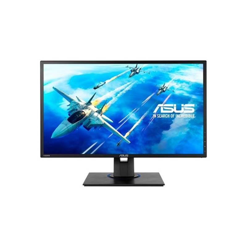 Monitor Asus VG245HE - Gaming (90LM02V3-B01370) čierny