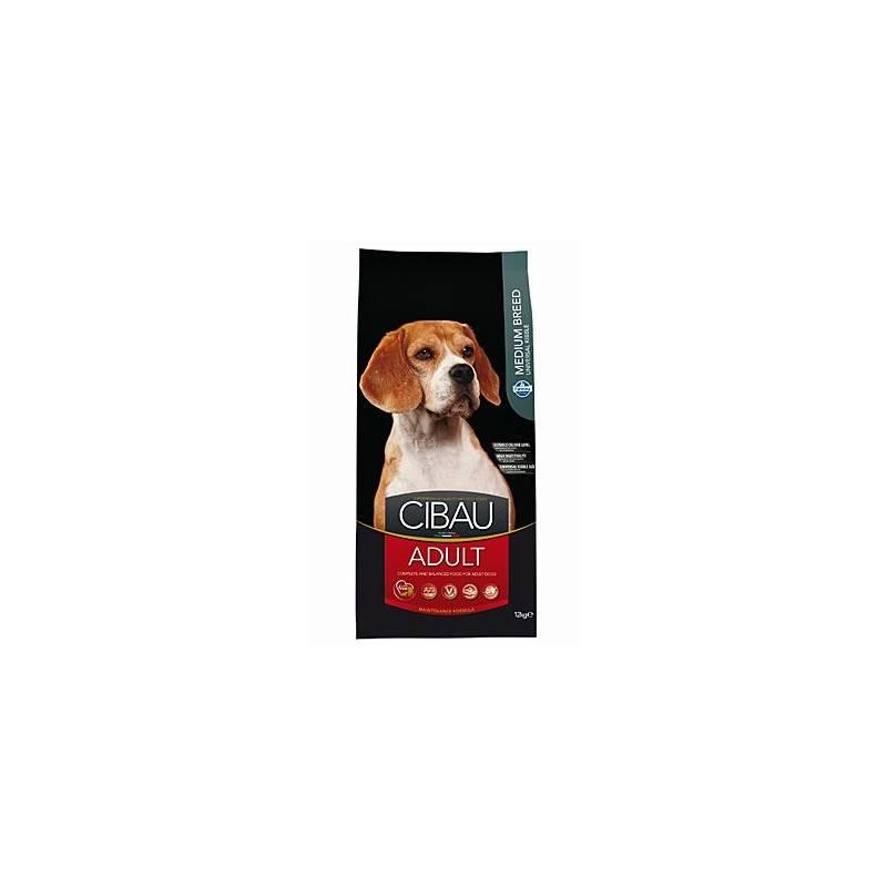 Granule Cibau Dog Adult Medium 12 kg