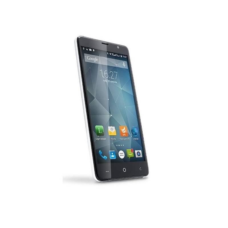 Mobilný telefón myPhone ARTIS Dual SIM (TELMYAARTISGR) sivý
