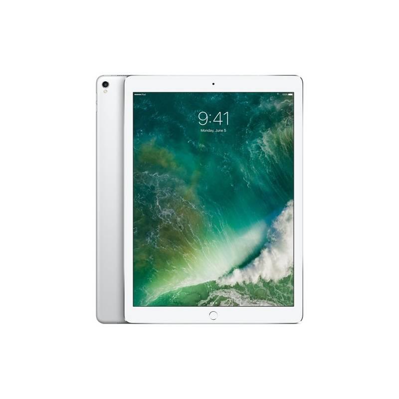 Dotykový tablet Apple iPad Pro 12,9 Wi-Fi + Cell 256 GB - Silver (MPA52FD/A)