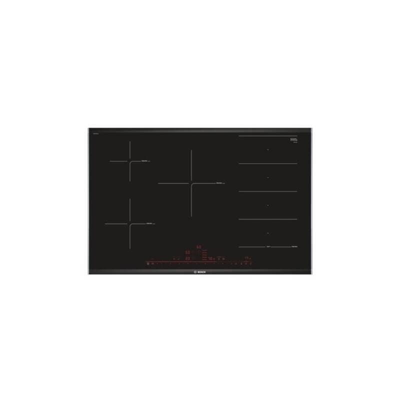 Sklokeramická varná doska Bosch PXV875DC1E čierna + Doprava zadarmo