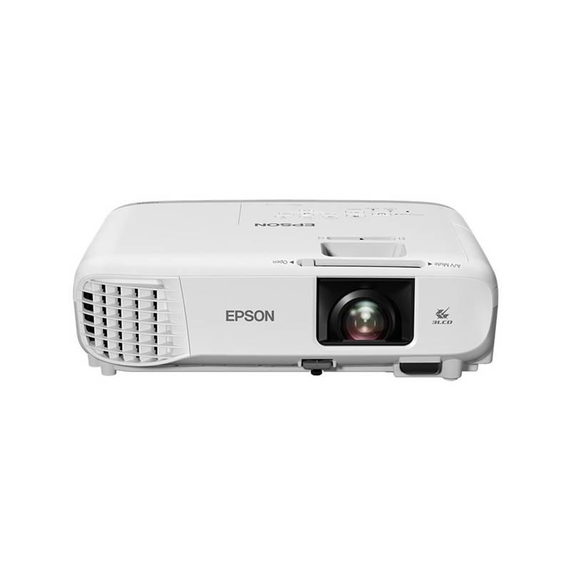 Projektor Epson EB-S39 (V11H854040) biely