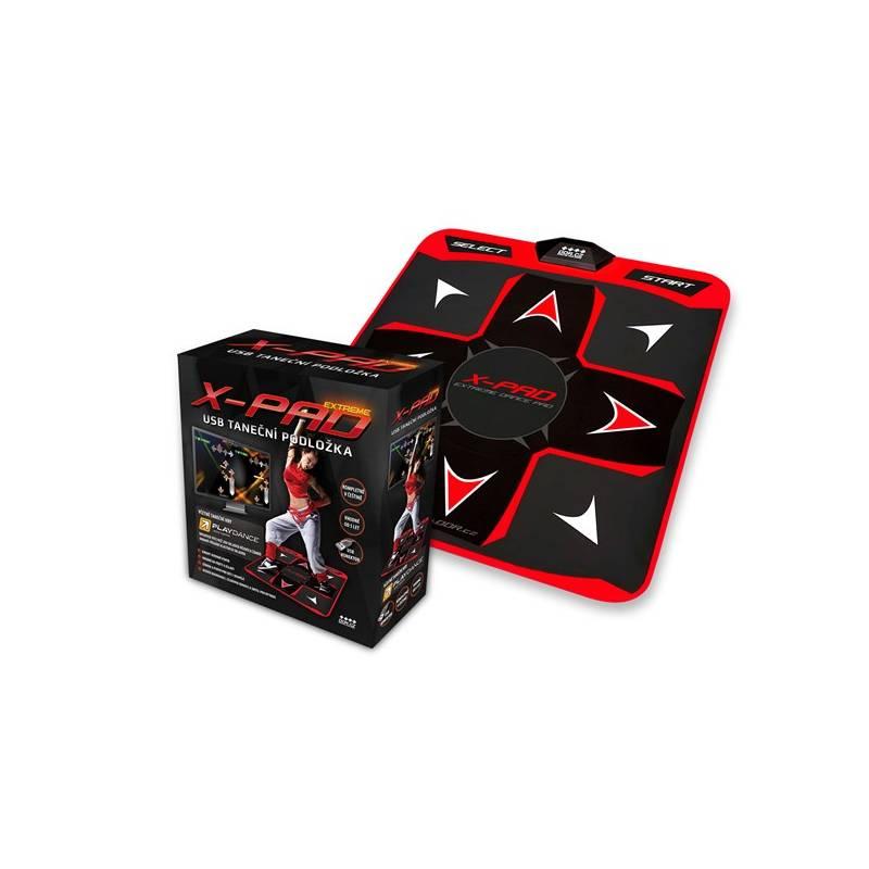 Tanečná podložka X-Pad Extreme Dance Pad
