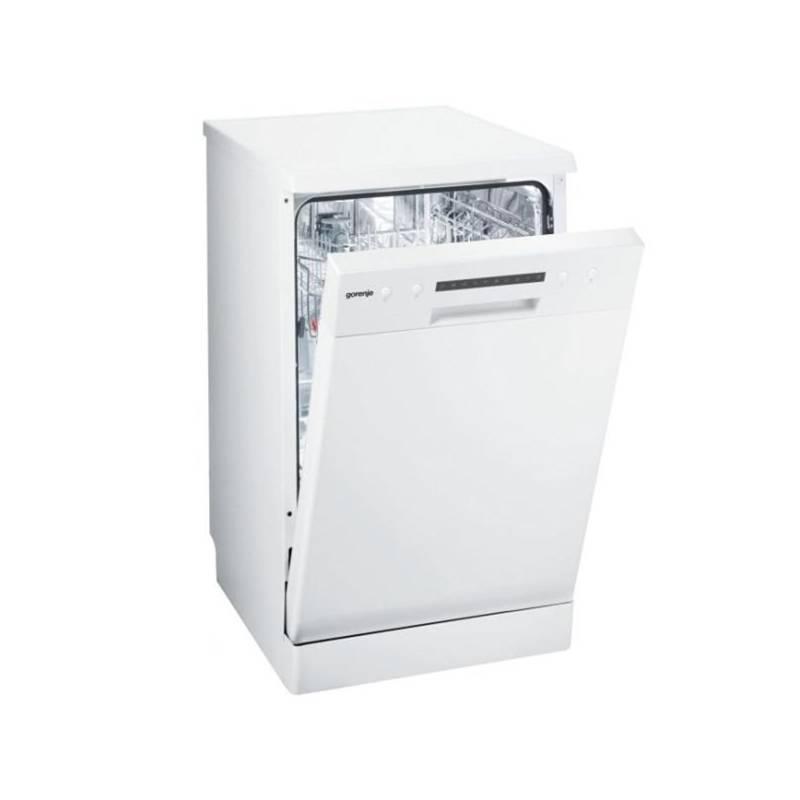 Umývačka riadu Gorenje GS52115W biela