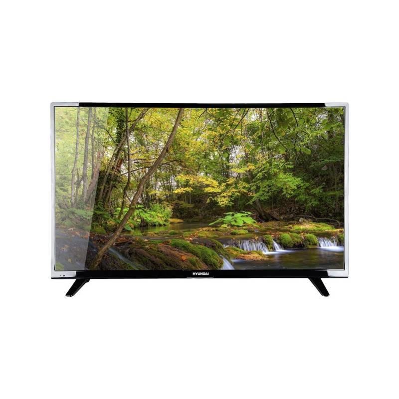8e567ab80 Televízor Hyundai ULS 50TS292 SMART čierna | HEJ.sk