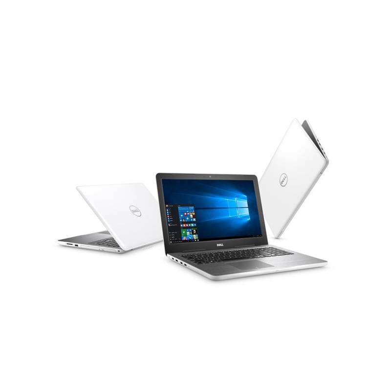 Notebook Dell Inspiron 15 5000 (5567) (N-5567-N2-713W) biely + Doprava zadarmo