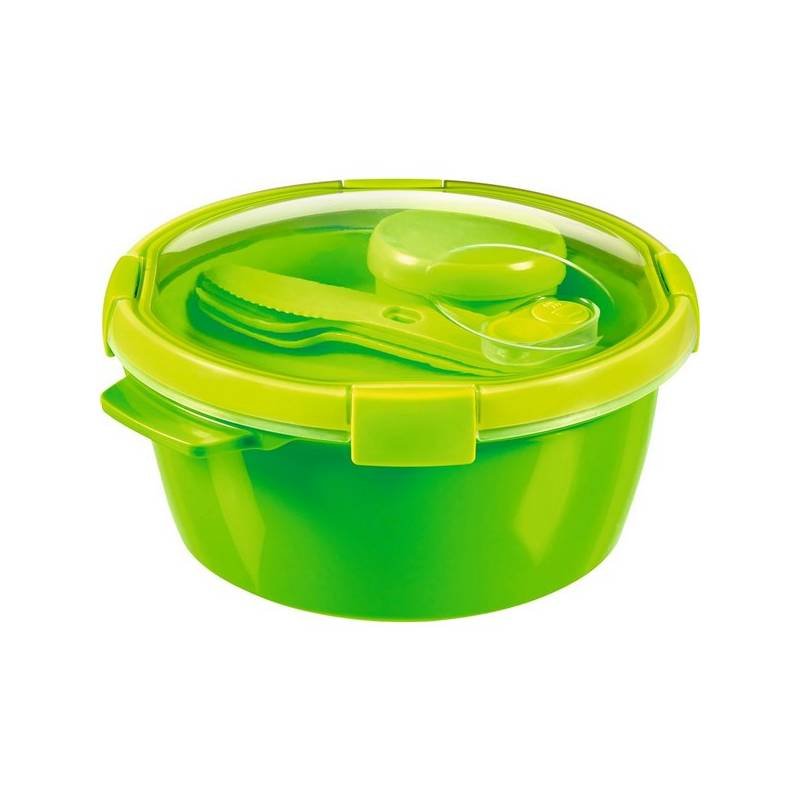 Lunchbox Curver Smart To Go 1,6 l zelený