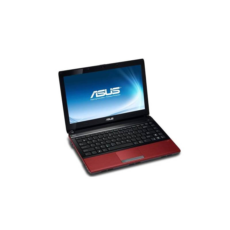 2660c8b556 Notebook Asus U31SG SK (U31SG-RX027V-SK) červený