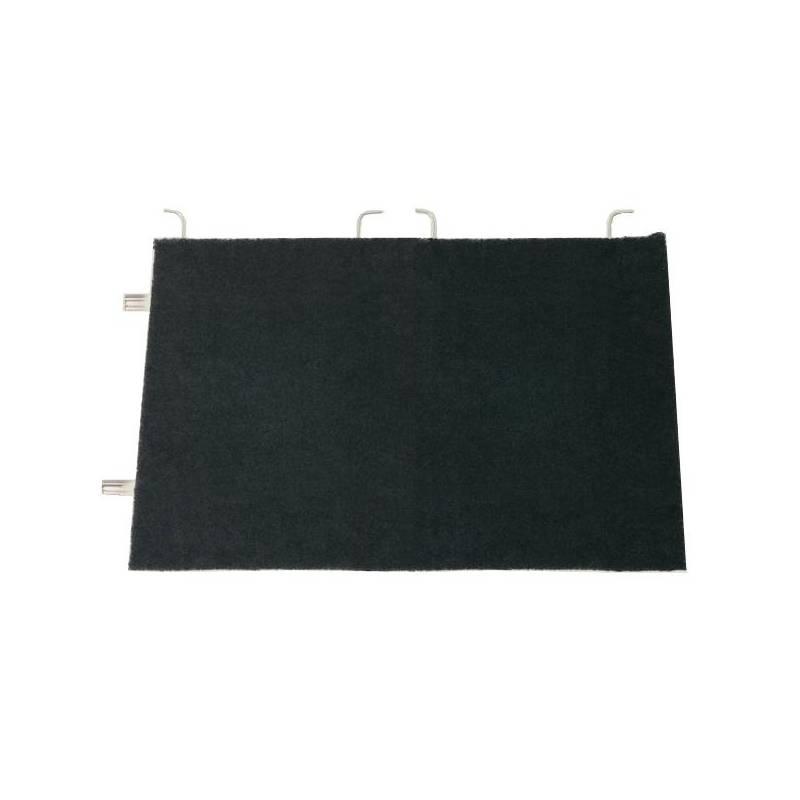 Uhlíkový filter Guzzanti pro ZRD/ZRW