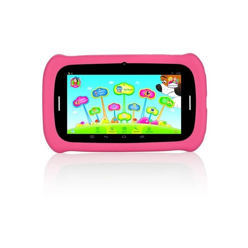 Tablet GoGEN Maxipes Fík MAXPAD7 G4P