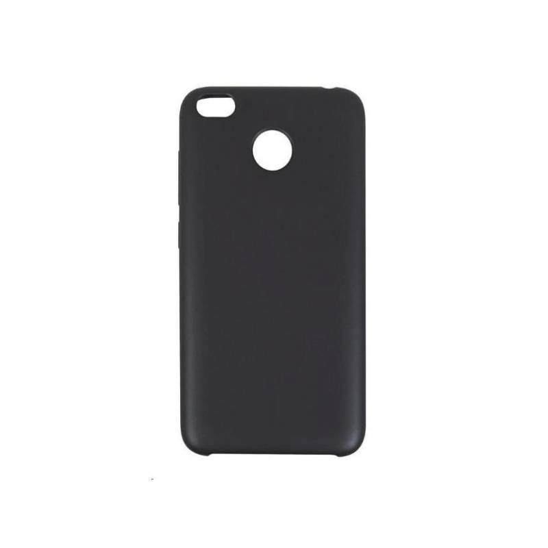 Kryt na mobil Xiaomi Redmi 4X Hard Case (ATF4821GL) černý