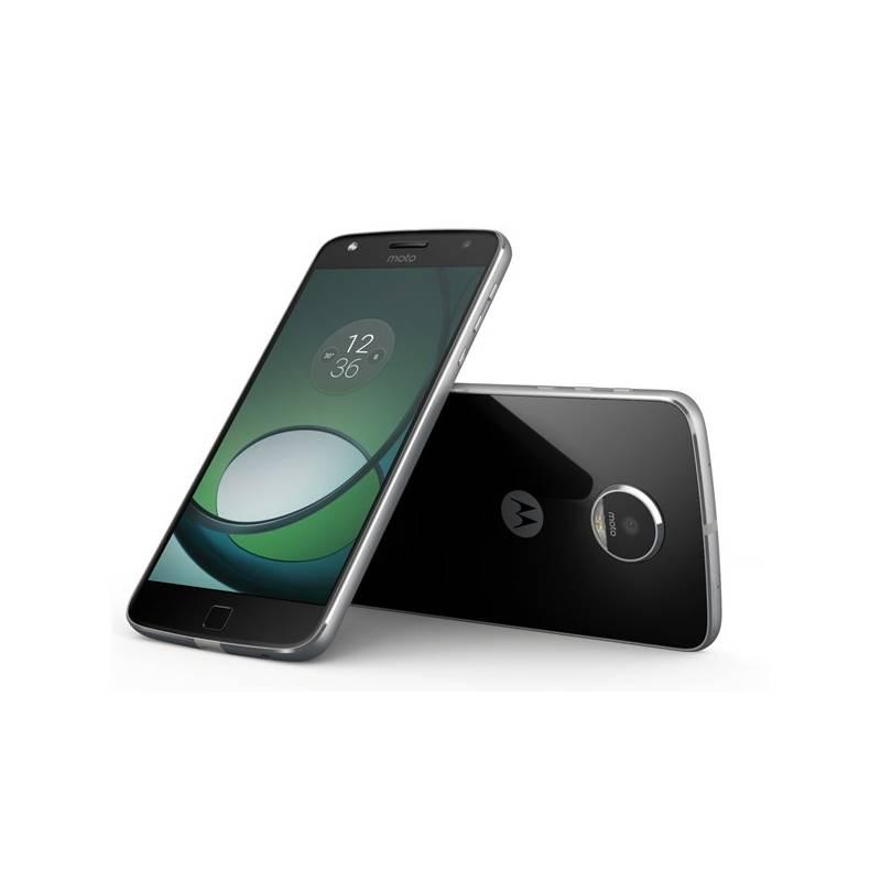 Mobilný telefón Motorola Moto Z Play Dual SIM (SM4443AE7N6) čierny