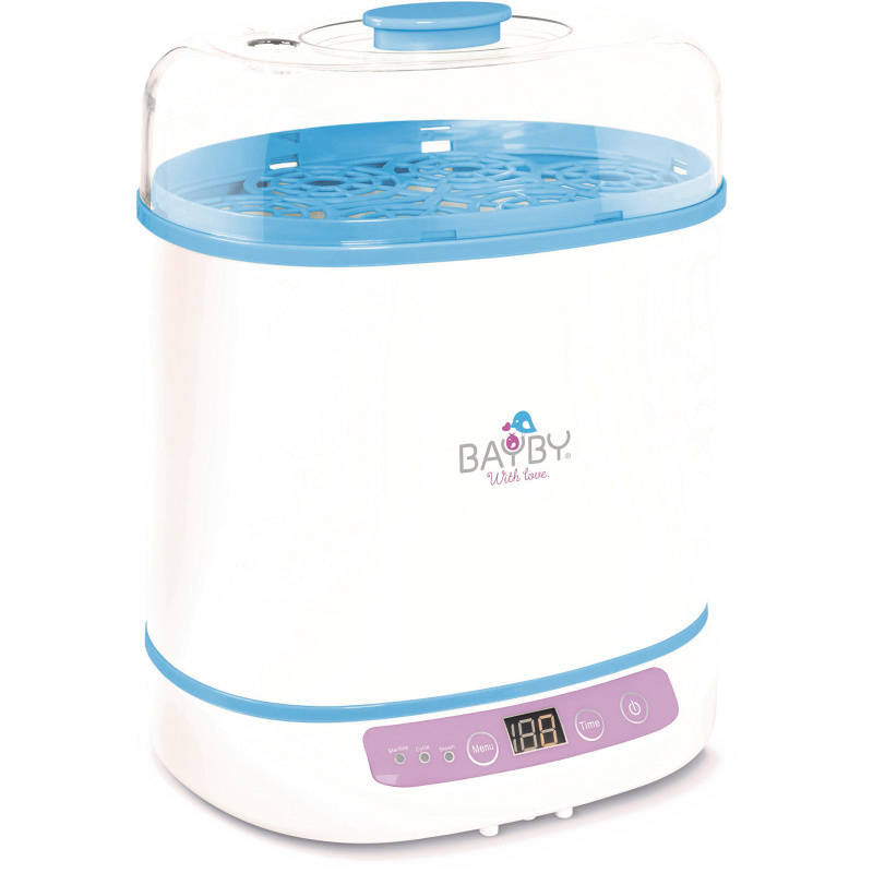 Sterilizátor BAYBY BBS 3020 (BBS 3020) biely