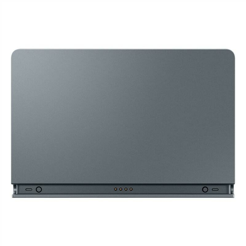 Dokovacia stanica Samsung Galaxy Pogo pro Tab S5e (EE-D3200TSEGWW) strieborná
