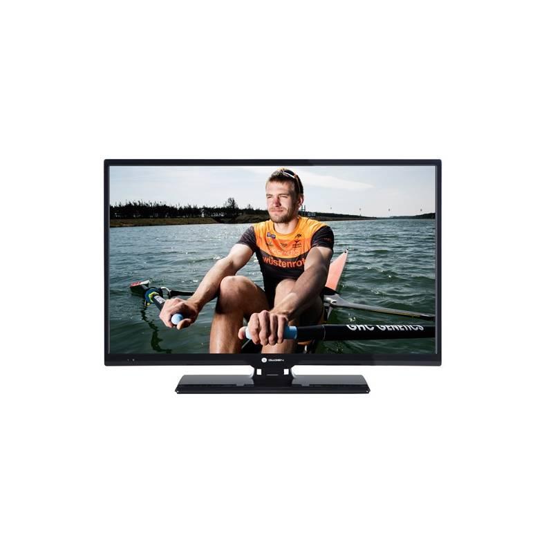 Televízor GoGEN TVH 24N366 STC čierna