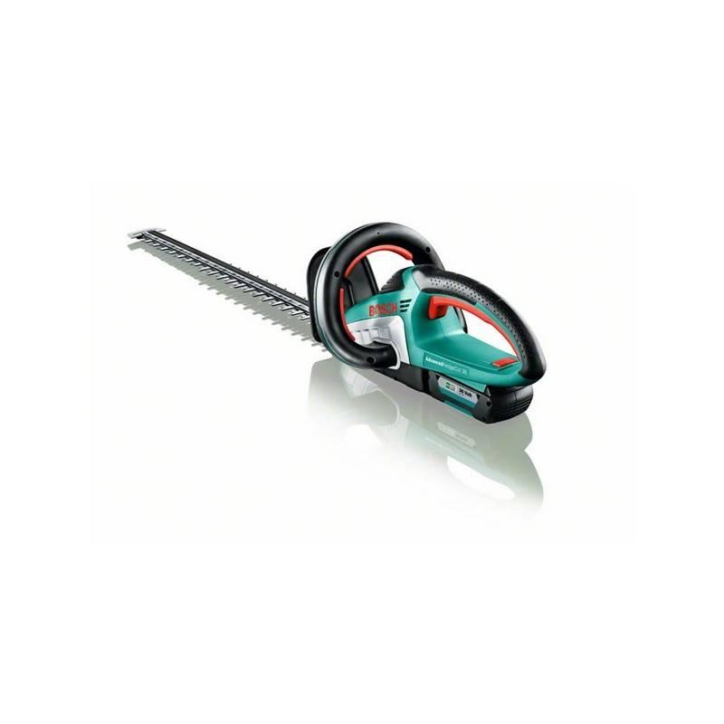 Nožnice na živý plot Bosch AdvancedHedgeCut 36 + Doprava zadarmo