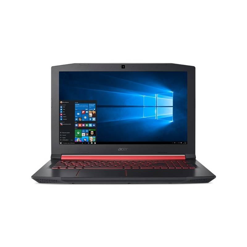 Notebook Acer Nitro 5 (AN515-52-70NF) (NH.Q4BEC.002) čierny Software F-Secure SAFE, 3 zařízení / 6 měsíců (zdarma) + Doprava zadarmo