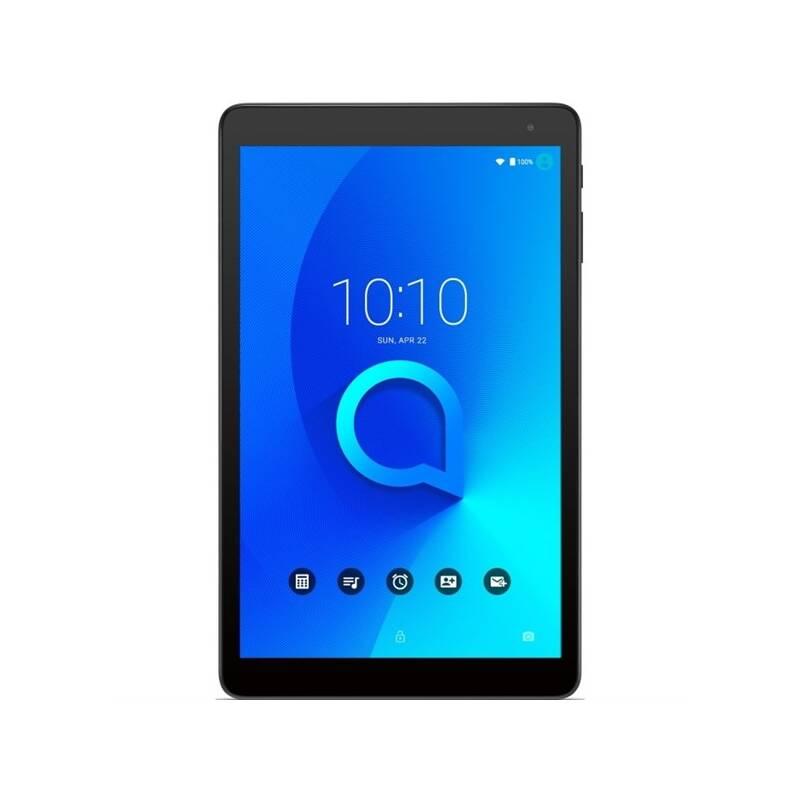 Tablet ALCATEL 1T 10 WIFI 8082 (8082-2AALE11) čierny