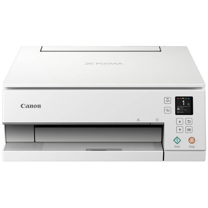 Tlačiareň multifunkčná Canon TS6351 (3774C026AA) biela