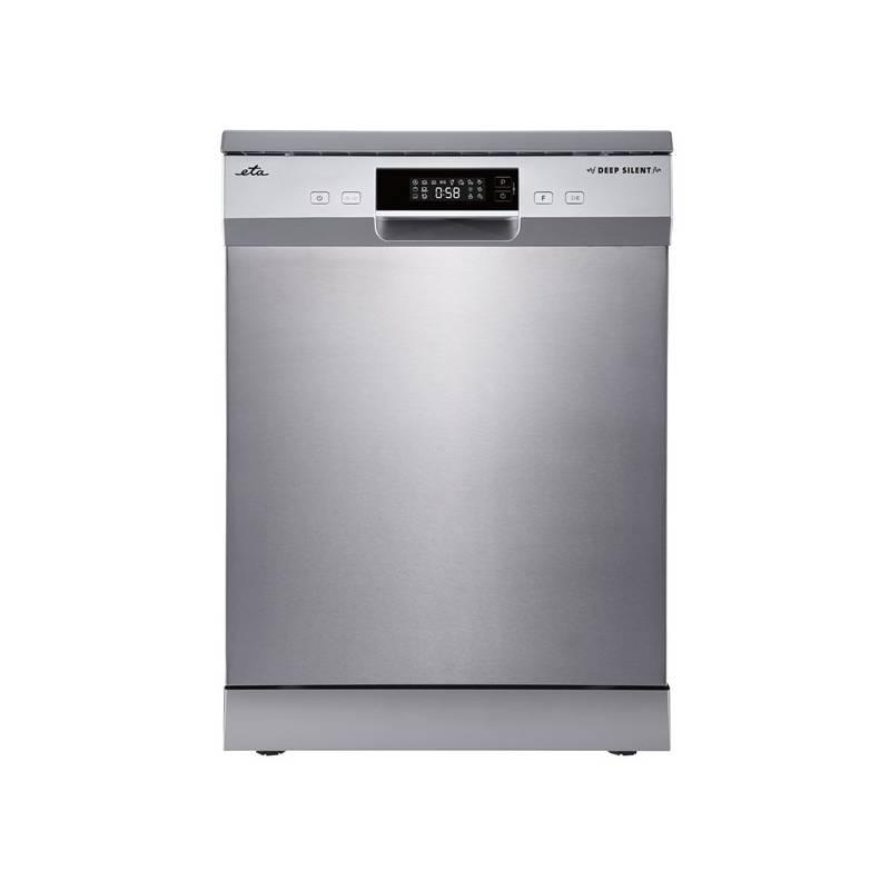 Umývačka riadu ETA 339290010 nerez + Doprava zadarmo
