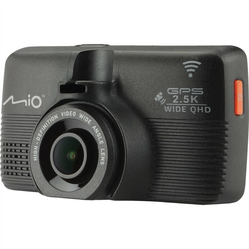 Autokamera Mio MiVue 798 čierna + Extra zľava 5 % | kód 5HOR2020