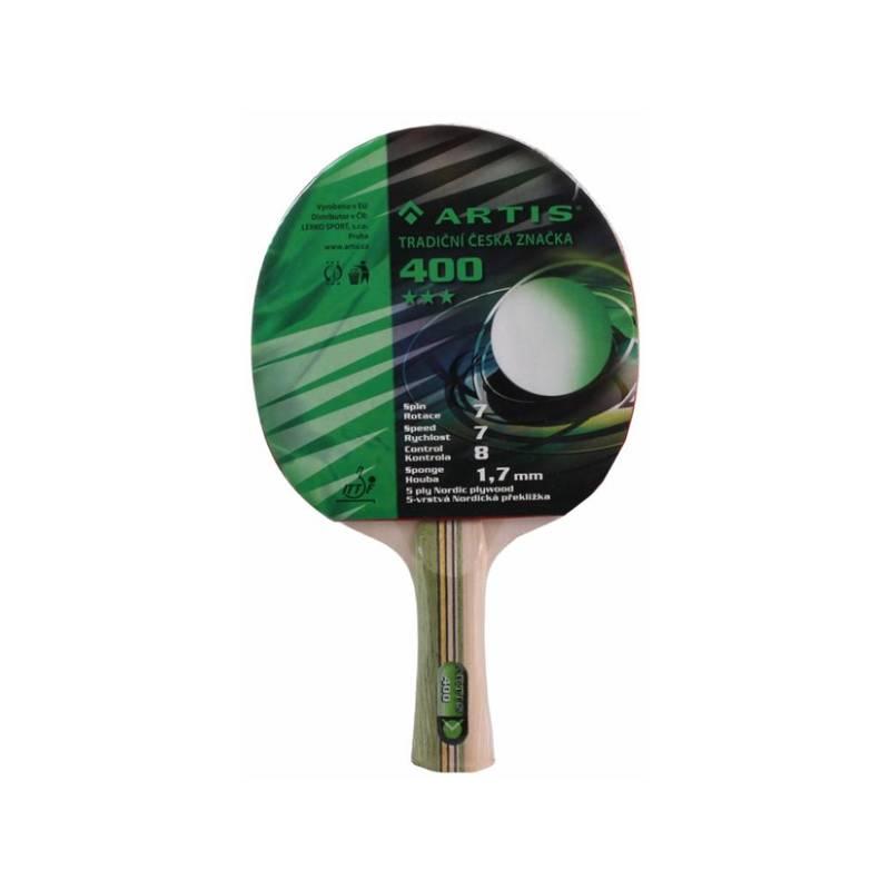 Raketa na stolný tenis Artis 400