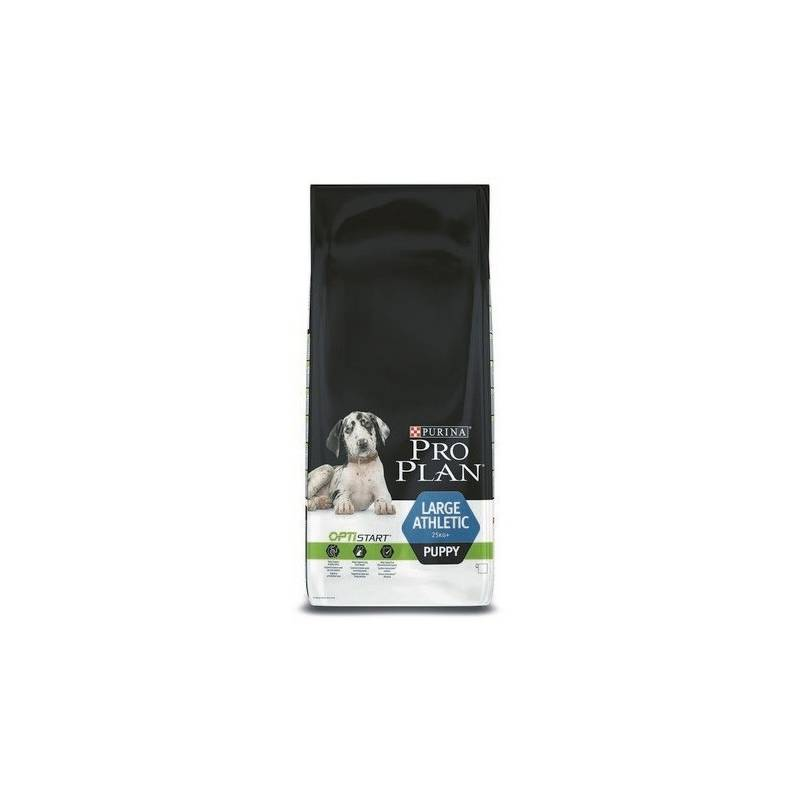 Granule Purina Pro Plan LARGE PUPPY Athletic 12 kg