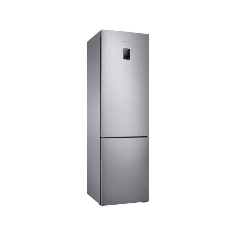 Kombinácia chladničky s mrazničkou Samsung RB37J5215SS/EF Inoxlook + Doprava zadarmo