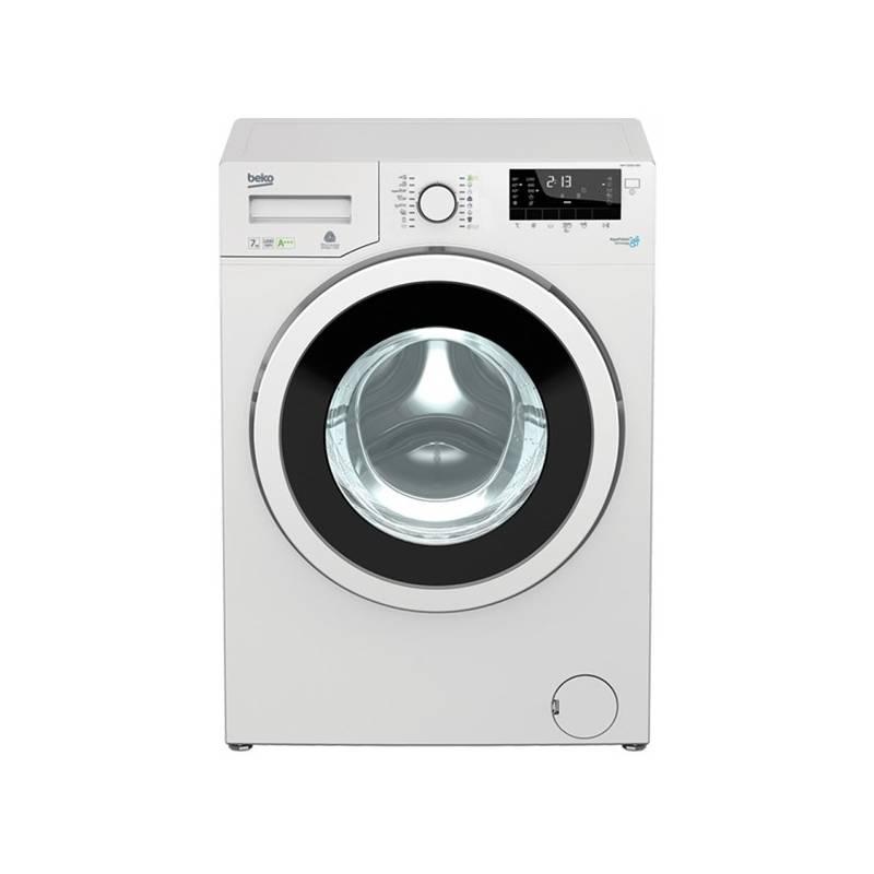 Automatická práčka Beko Superia WMY 71283 LMB3 biela + Doprava zadarmo