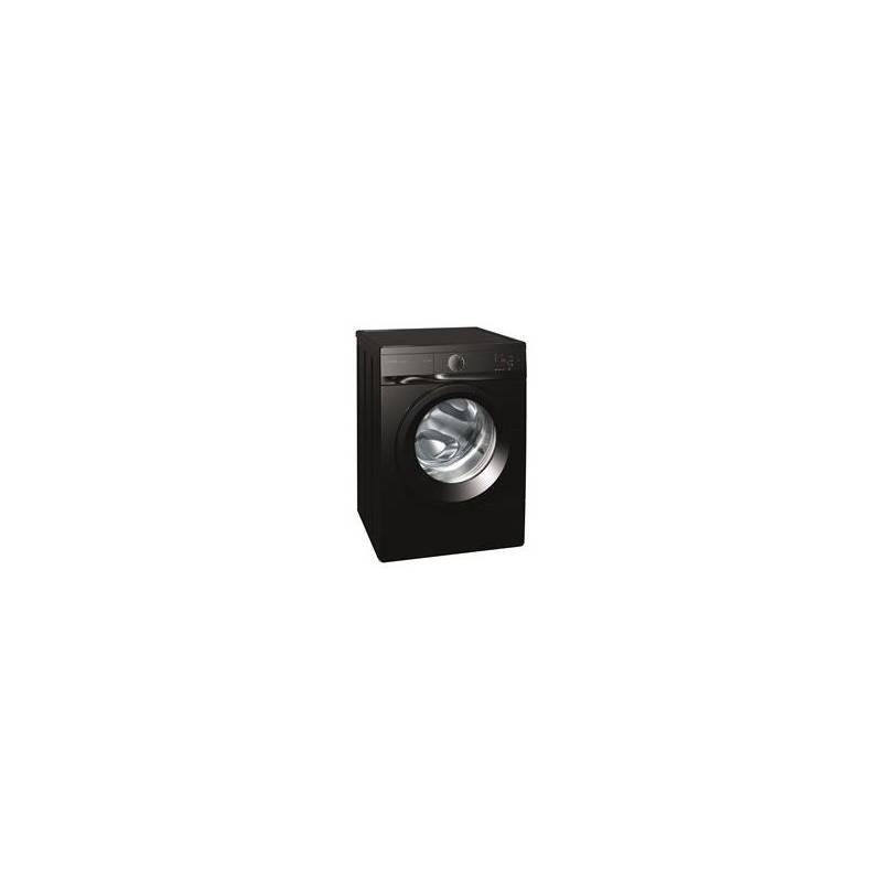 Automatická práčka Gorenje Simplicity WA 74 SY2B čierna + Doprava zadarmo