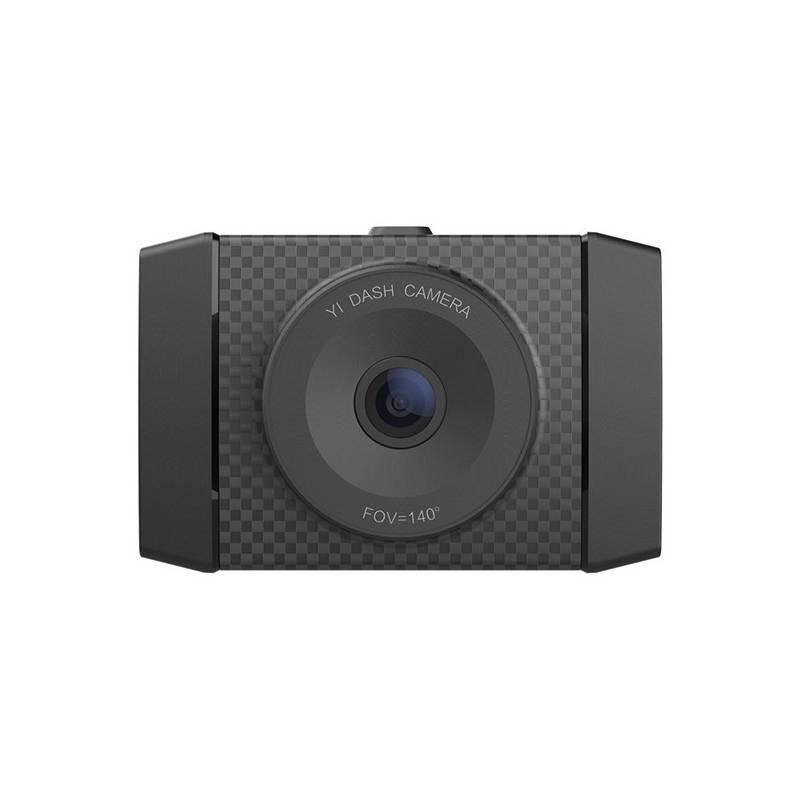 Autokamera Xiaomi Yi Ultra Dash (YI003) čierna