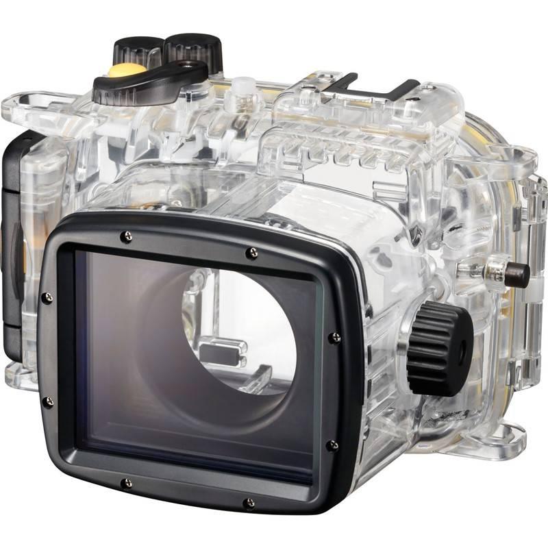 Pouzdro Canon WP-DC55 podvodní (PowerShot G7X Mark II) (1361C001)