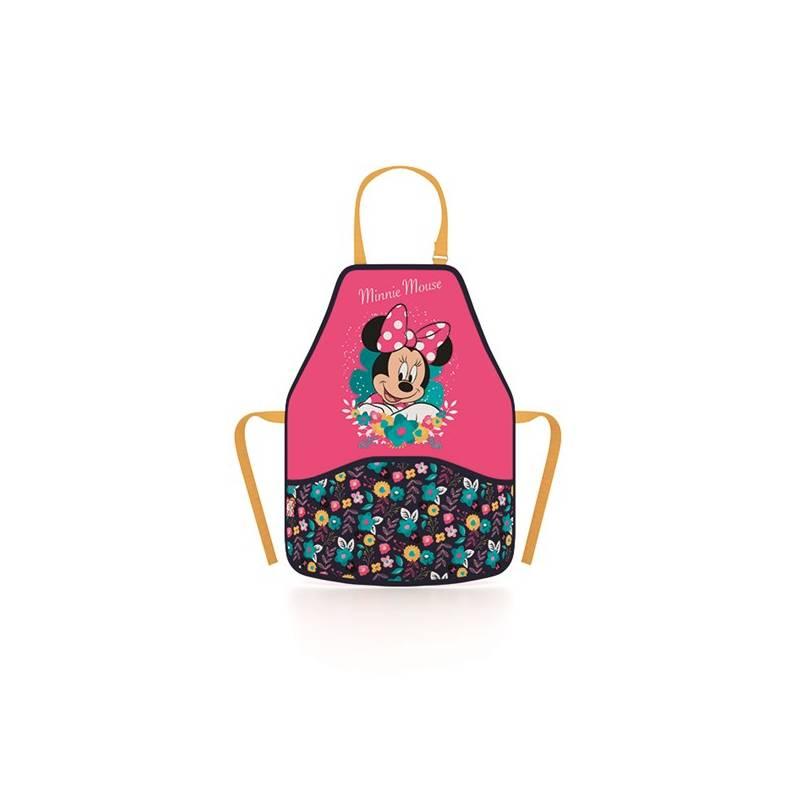 Zásterka na výtvarnú P + P Karton Minnie Mouse