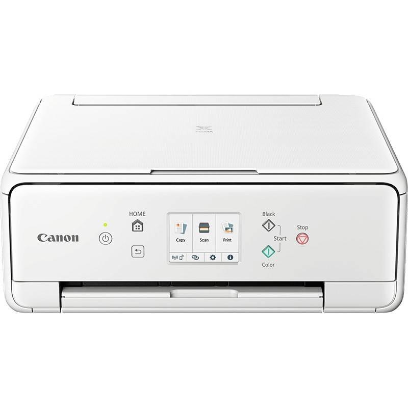 Tiskárna multifunkční Canon PIXMA TS6251 (2986C026 ) bílé