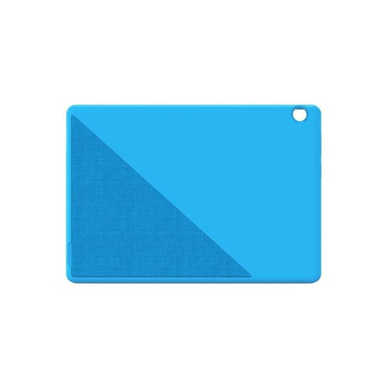Kryt Lenovo Tab M10 HD Bumper/Film (ZG38C02778) modrý