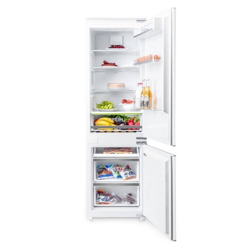 Kombinácia chladničky s mrazničkou ETA 2373 90001E biele + Doprava zadarmo