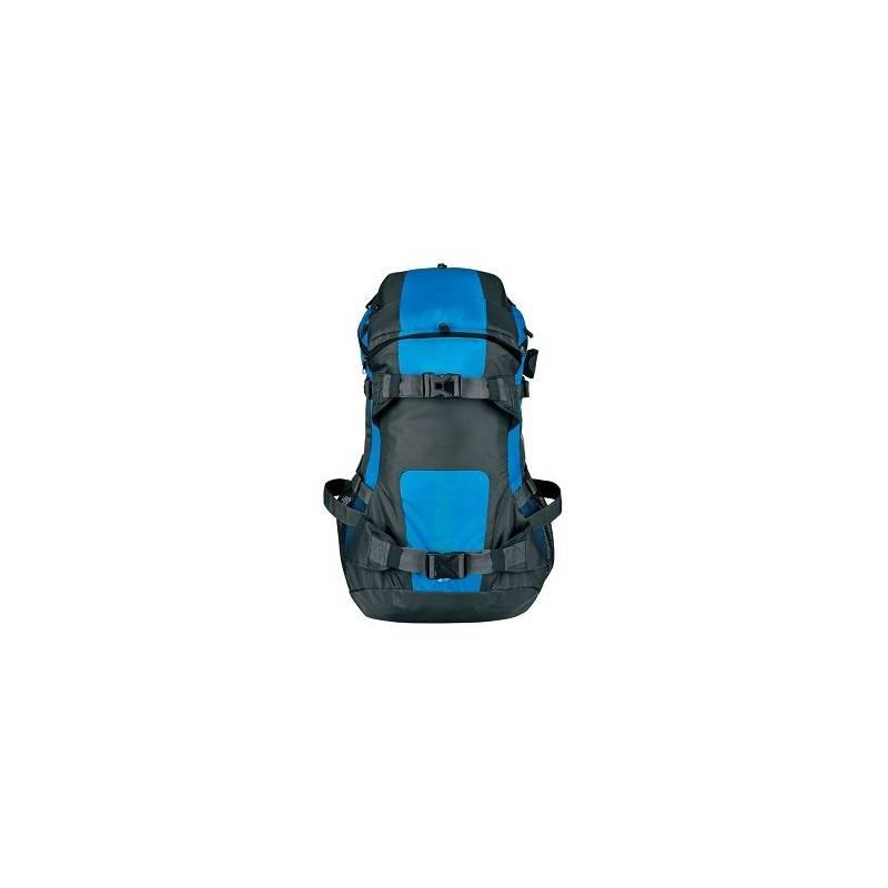 3ed55716a4 Batoh turistický Husky Boarder 35 l modrý