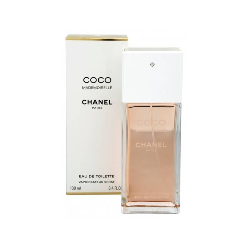 Toaletná voda Chanel Coco Mademoiselle 50ml