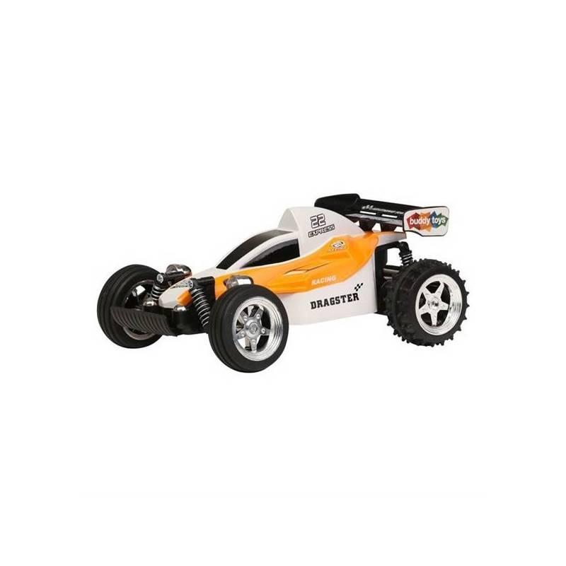 RC auto Buddy Toys BRC 20.413 Buggy 1:20 oranžové