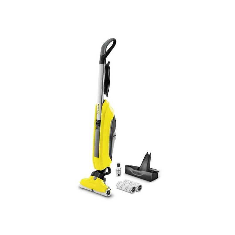 Čistič tvrdých podlah Kärcher FC 5 Premium 1.055-530.0 + Doprava zadarmo
